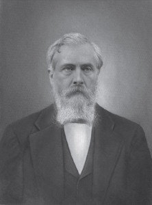 William H. Randall