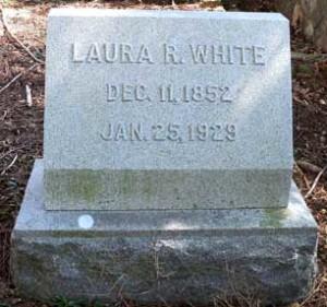 Laura-White