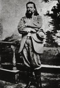 Col. John S. Scott